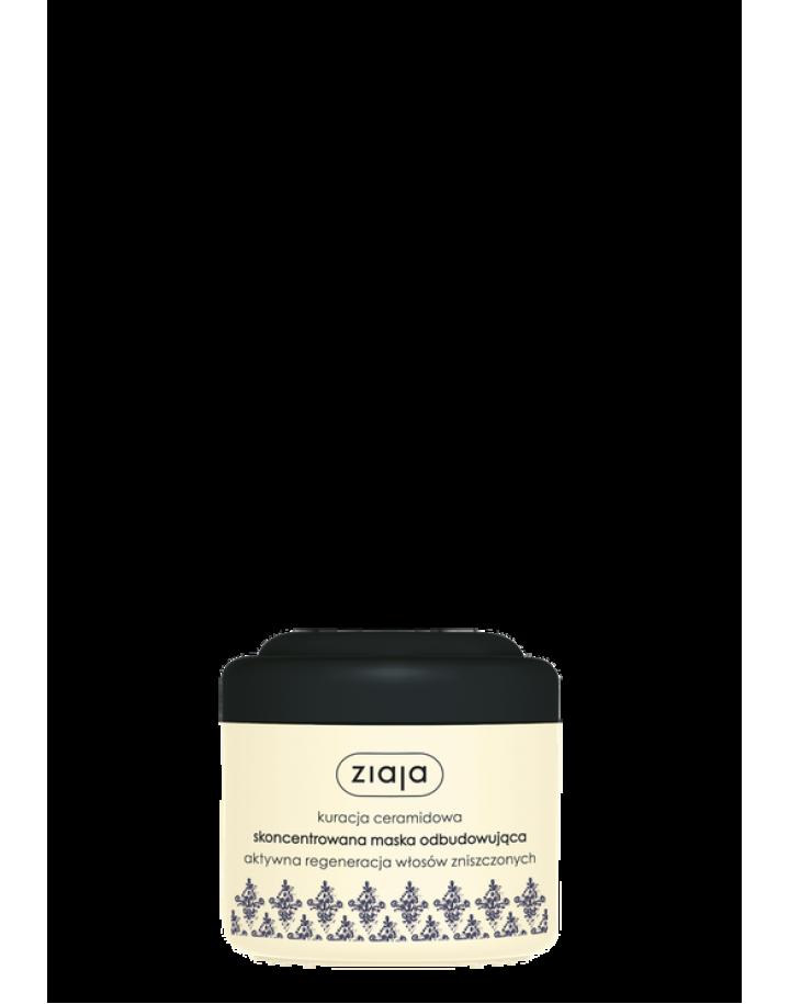 Maska do włosów intensywna odbudowa ceramidy 200ml