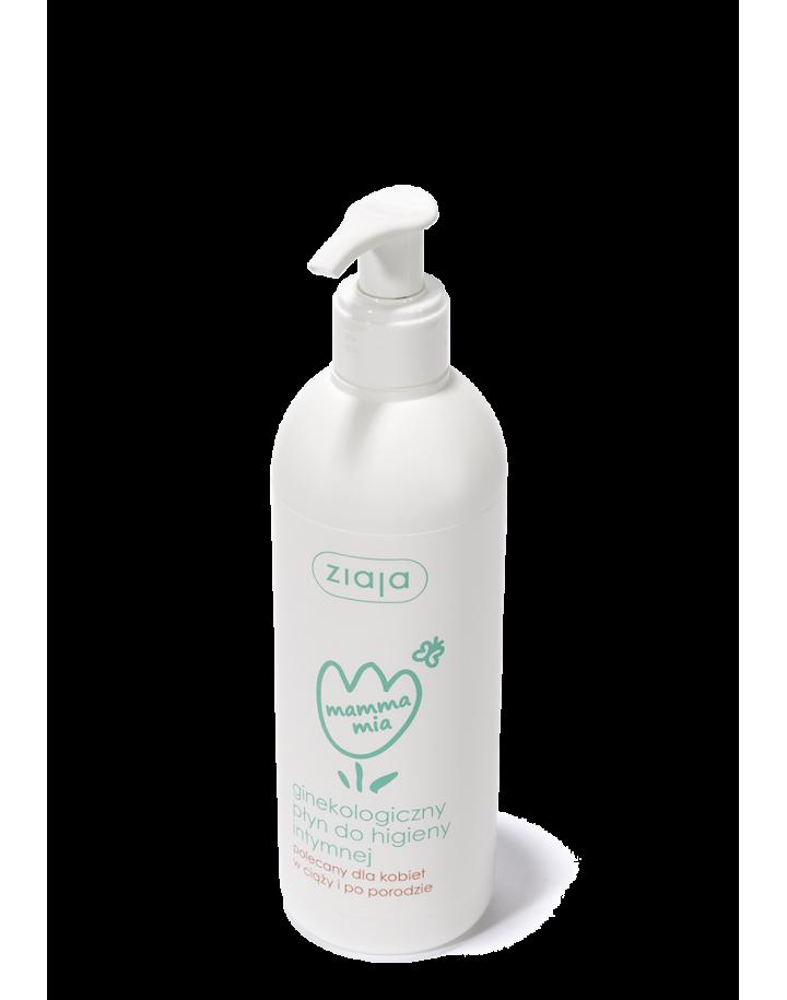 Ginekologiczny płyn do higieny intymnej 300ml