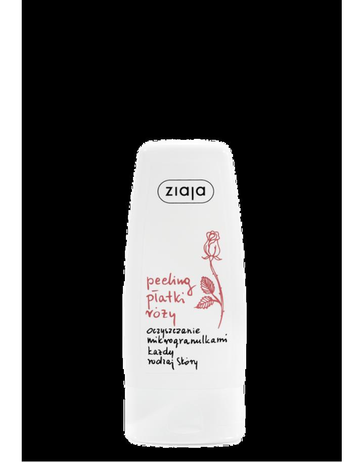 Peeling z mikrogranulkami 60ml