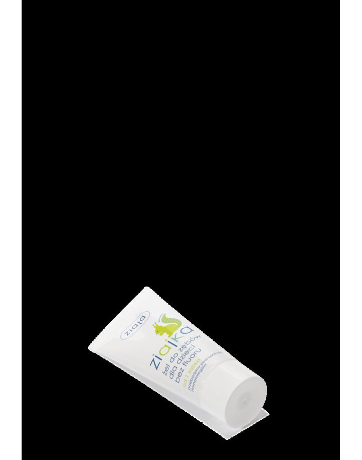Żel do zębów dla dzieci bez fluoru 50ml