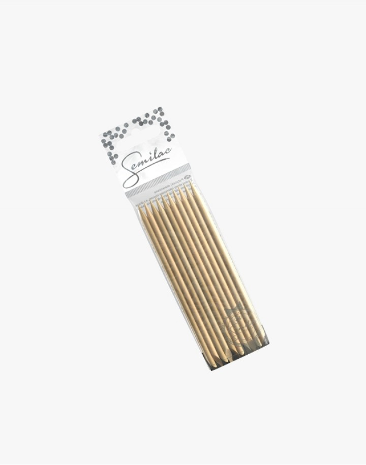 Cuticle Sticks Semilac Quality – 10pcs