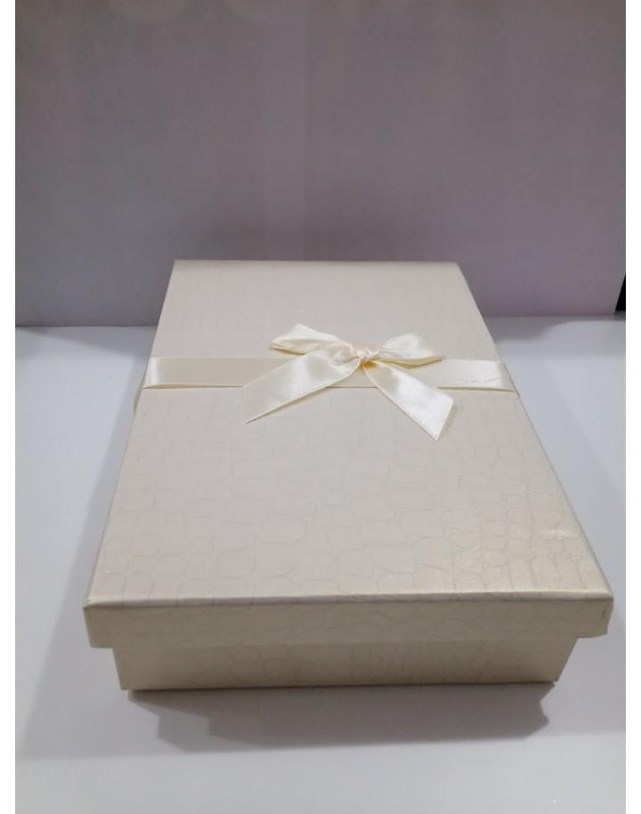 Pudełko prezntowe 21cmx14,5cmx5cm