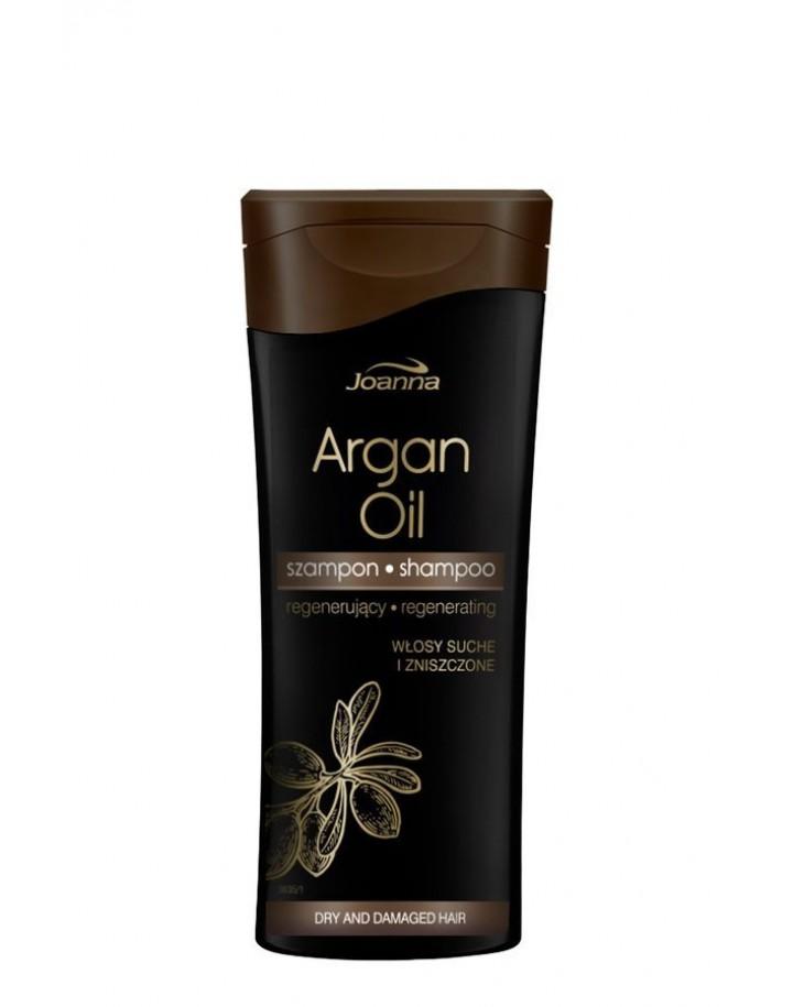 Szampon ARGAN z olejkiem arganowym 200ml