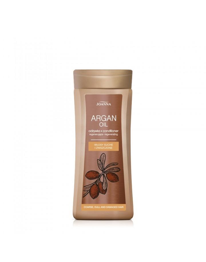 Odżywka ARGAN  regenerująca 200ml