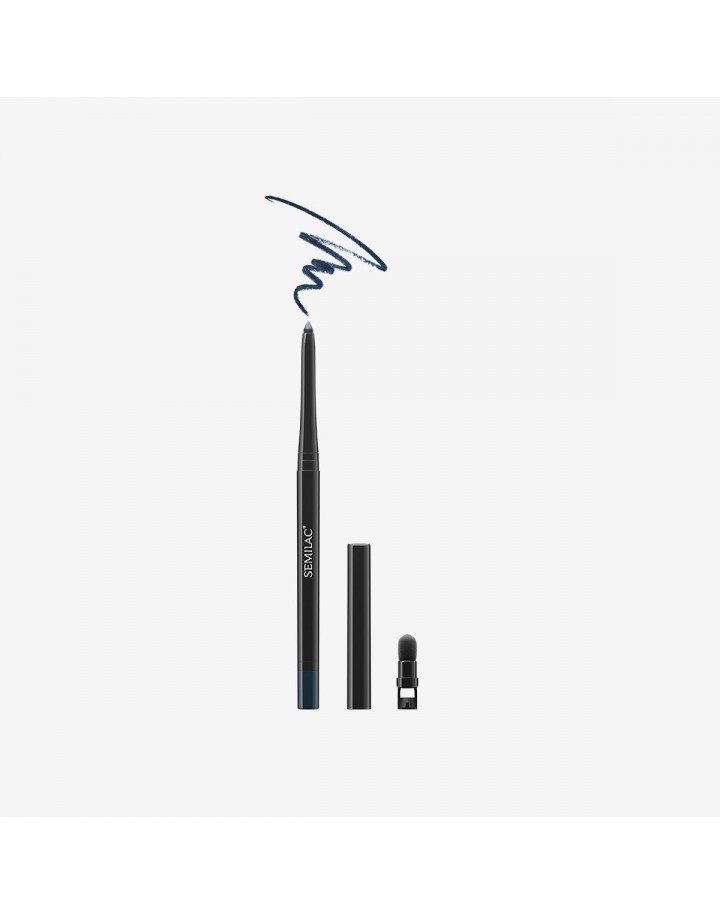 KREDKA DO OCZU QUEEN'S LOOK EYE PENCIL 03 NAVY BLUE